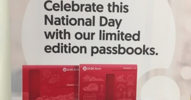 OCBC National Day Promotion - Savings Interest Rate